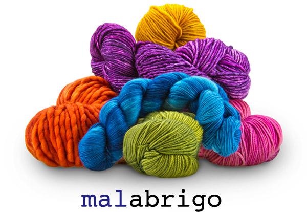 Bild Präsentation Malabrigo 6