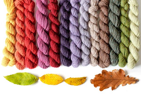 """Bild für Beitrag """"Herbstfarben"""" 1"""