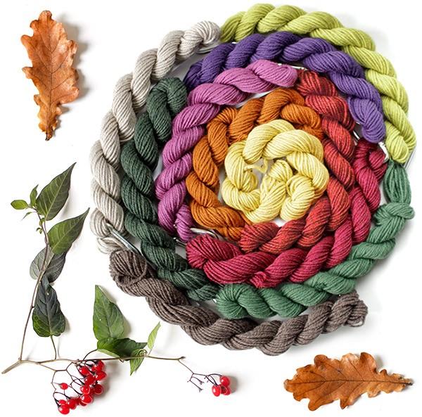 """Bild für Beitrag """"Herbstfarben"""" 4"""