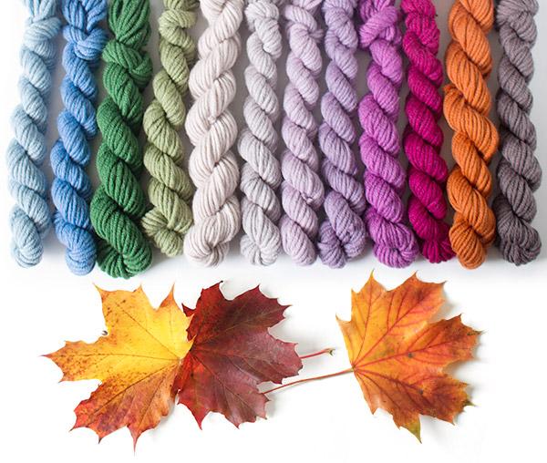 """Bild für Beitrag """"Herbstfarben"""" 6"""
