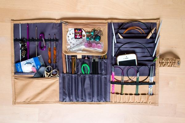 """Bild für Beitrag """"Knit-Pro-Taschen"""" 3"""