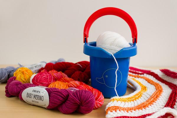 """Bild für Beitrag """"Knit Bucket List"""" 1"""