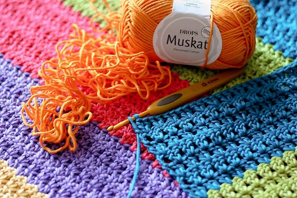 """Bild für Beitrag """"Muskat-Decke"""" 4"""