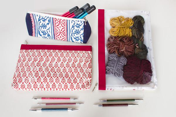 """Bild für Beitrag """"Neue KnitPro-Taschen"""" 2"""