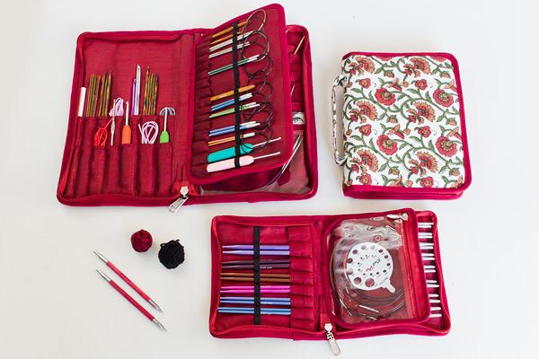 """Bild für Beitrag """"Neue KnitPro-Taschen"""" 4"""