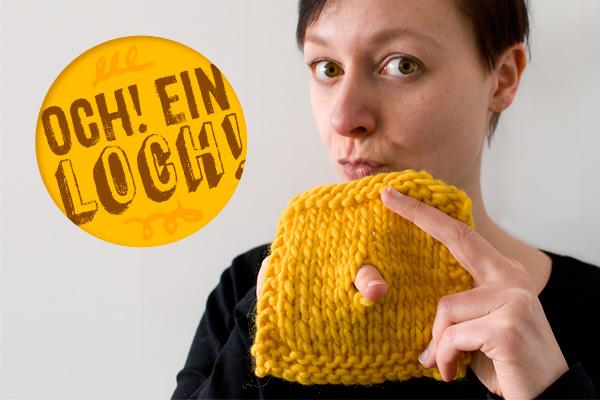 """Bild für Beitrag """"Löcher"""" 1"""