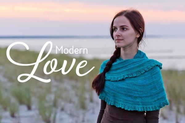 """Bild für Beitrag """"Modern Love"""" 1"""