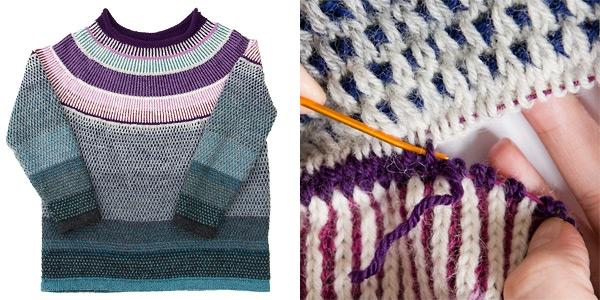 """Bild für Beitrag """"Reis Sweater"""" 1"""