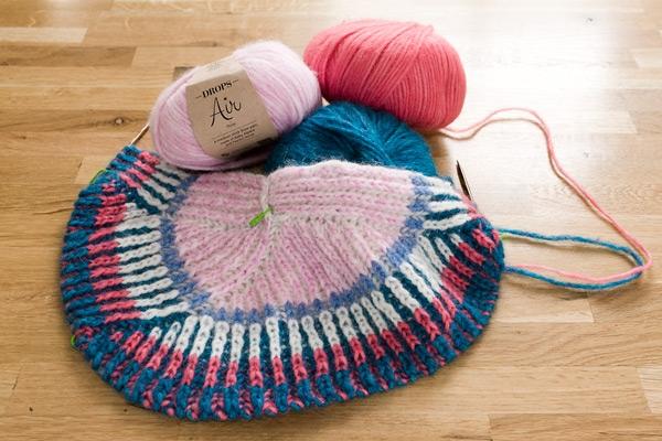 """Bild für Beitrag """"Reis Sweater"""" 2"""
