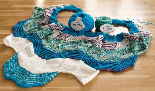 """Bild für Beitrag """"Reis Sweater"""" 3"""