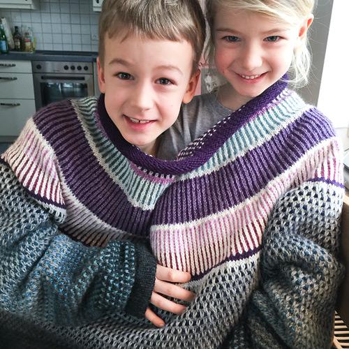 """Bild für Beitrag """"Reis Sweater"""" 7"""