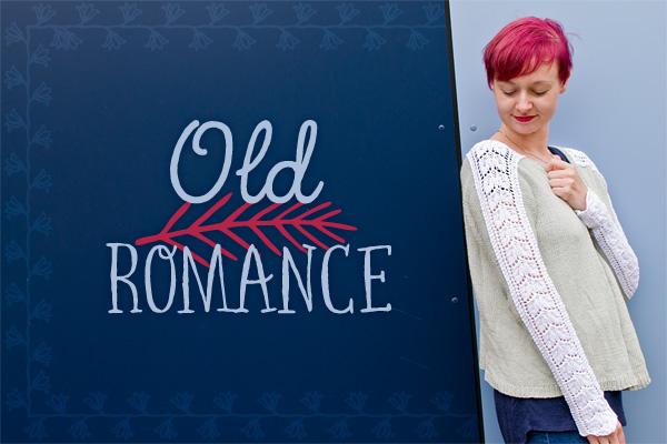 """Bild für Beitrag """"Old Romance"""" 1"""