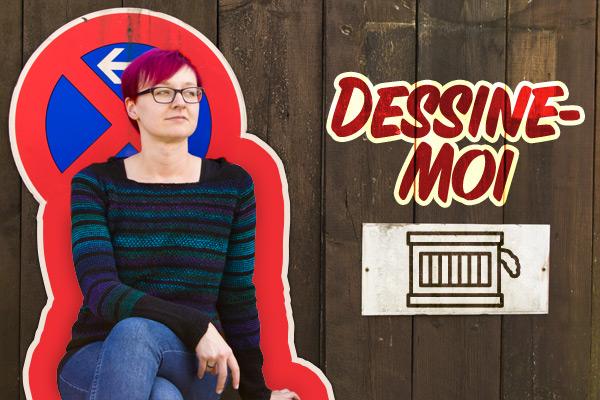 """Bild für Beitrag """"Dessine-Moi"""" 1"""