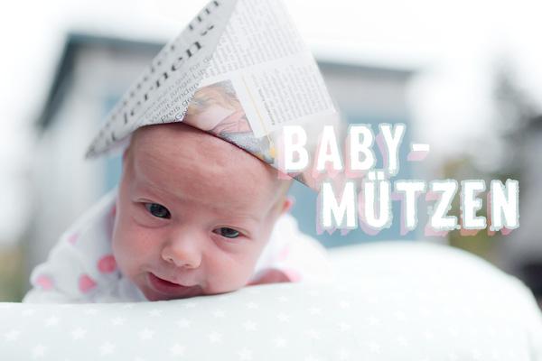 """Bild für Beitrag """"Babymützen"""" 10"""
