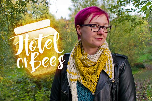 """Bild für Beitrag """"Bees"""" 5"""
