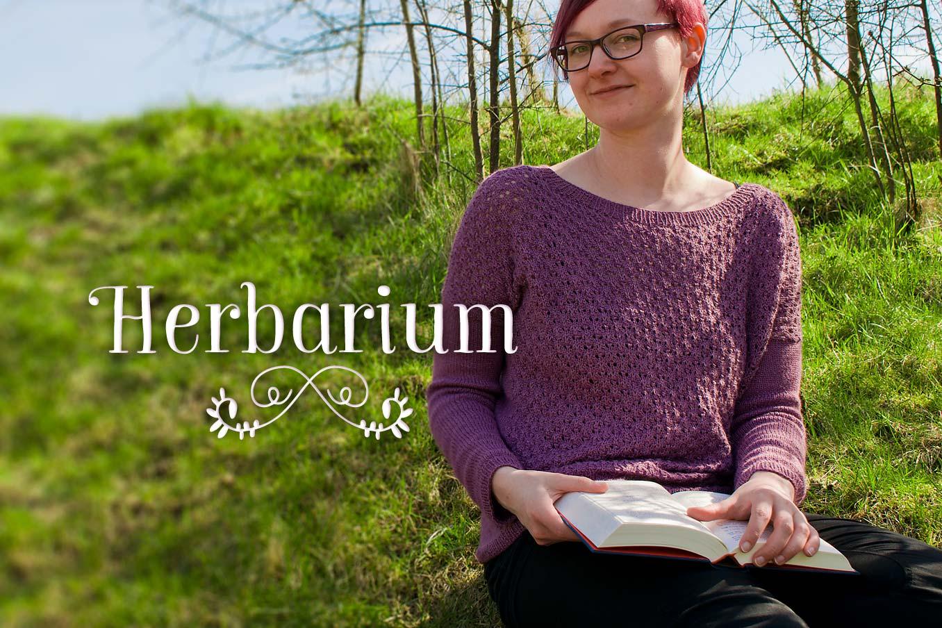 """Bild für Beitrag """"Herbarium"""" 5"""