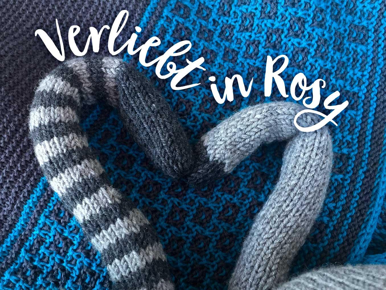 """Bild für Beitrag """"Verliebt in Rosy"""" 1"""