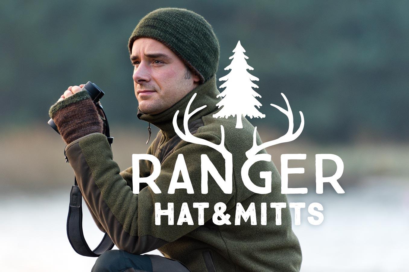 """Bild für Beitrag """"Ranger-Set"""" 1"""
