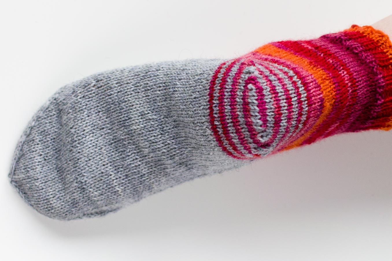 """Bild für Beitrag """"Crazy Socks"""" 3"""
