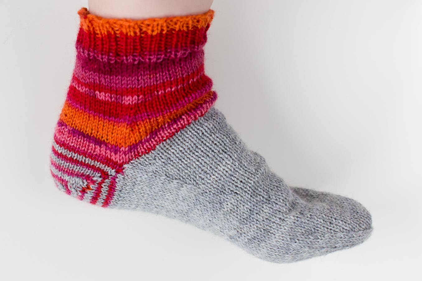 """Bild für Beitrag """"Crazy Socks"""" 4"""