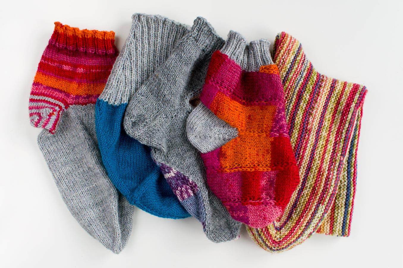 """Bild für Beitrag """"Crazy Socks"""" 8"""
