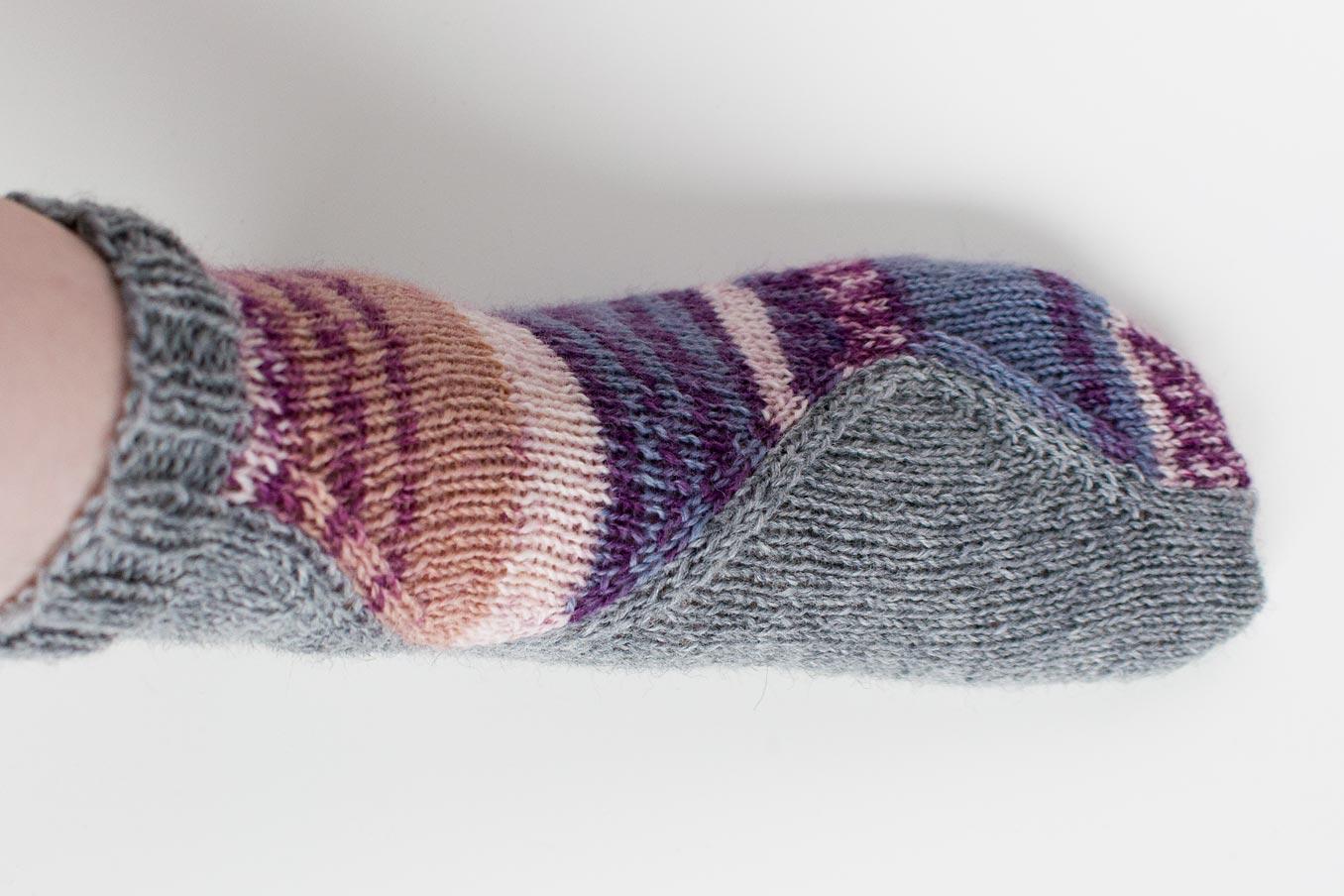"""Bild für Beitrag """"Crazy Socks"""" 13"""