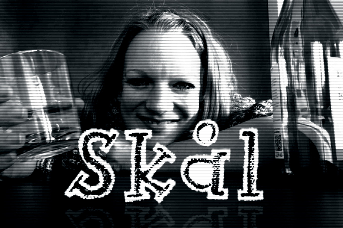 """Bild für Beitrag """"SKÅL"""" Titel"""