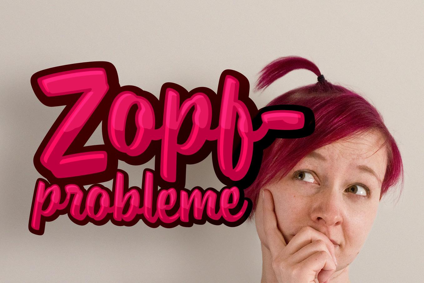 """Bild für Beitrag """"Zöpfe"""" Aufmacher"""