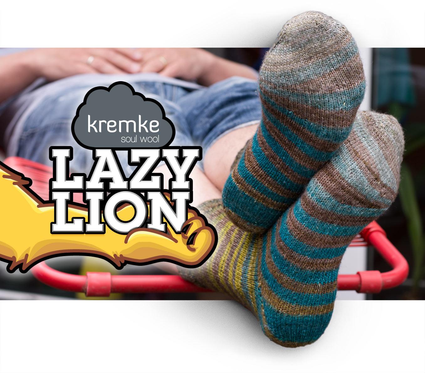 """Bild für Beitrag """"Lazy Lion"""" 1"""
