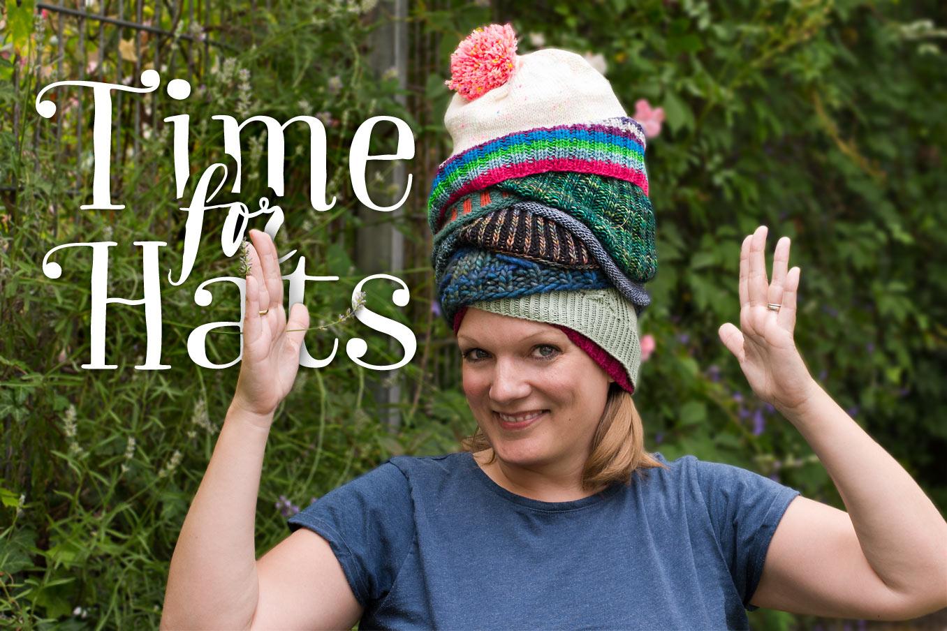 """Bild für Beitrag """"Time for Hats"""" 1"""