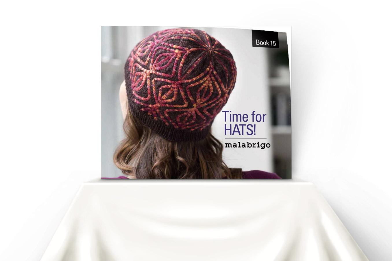 """Bild für Beitrag """"Time for Hats"""" 6"""