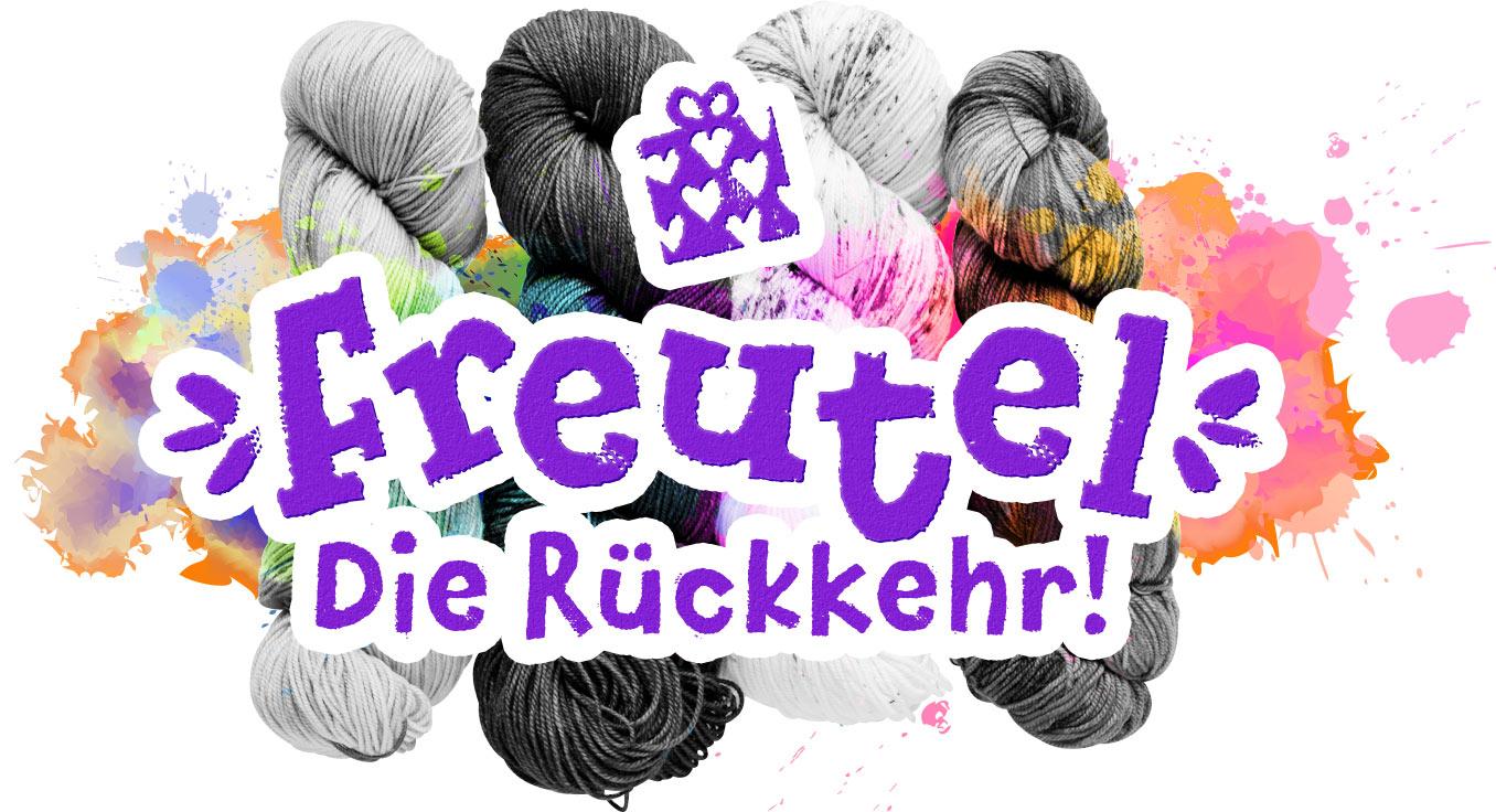 """Bild für Beitrag """"Freutel Vol. 2"""" Teaser"""