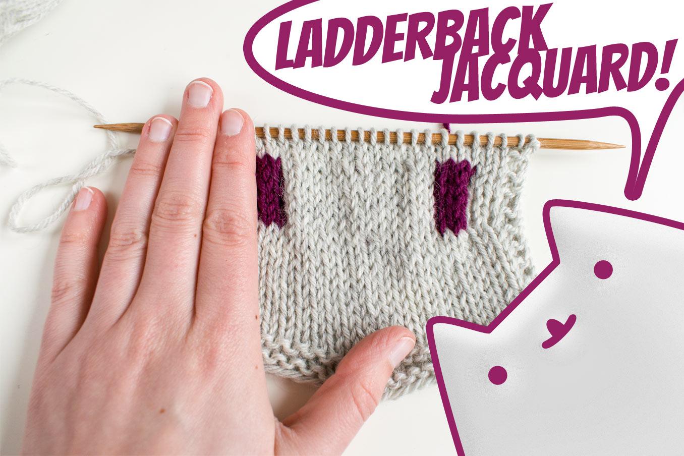 """Bild für Beitrag """"Ladderback"""" Titel"""