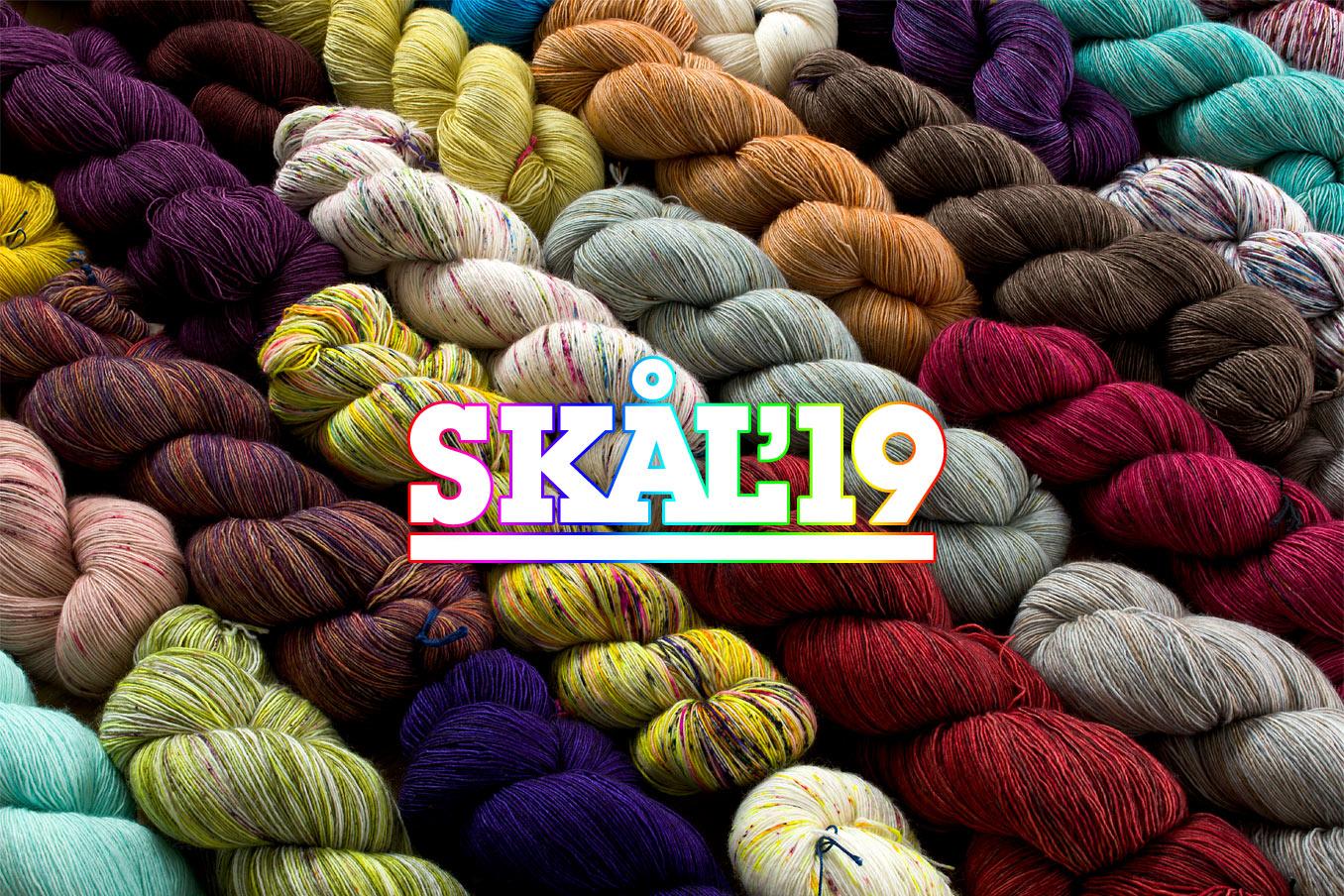 """Titelbild für Beitrag """"Skål 2019"""""""