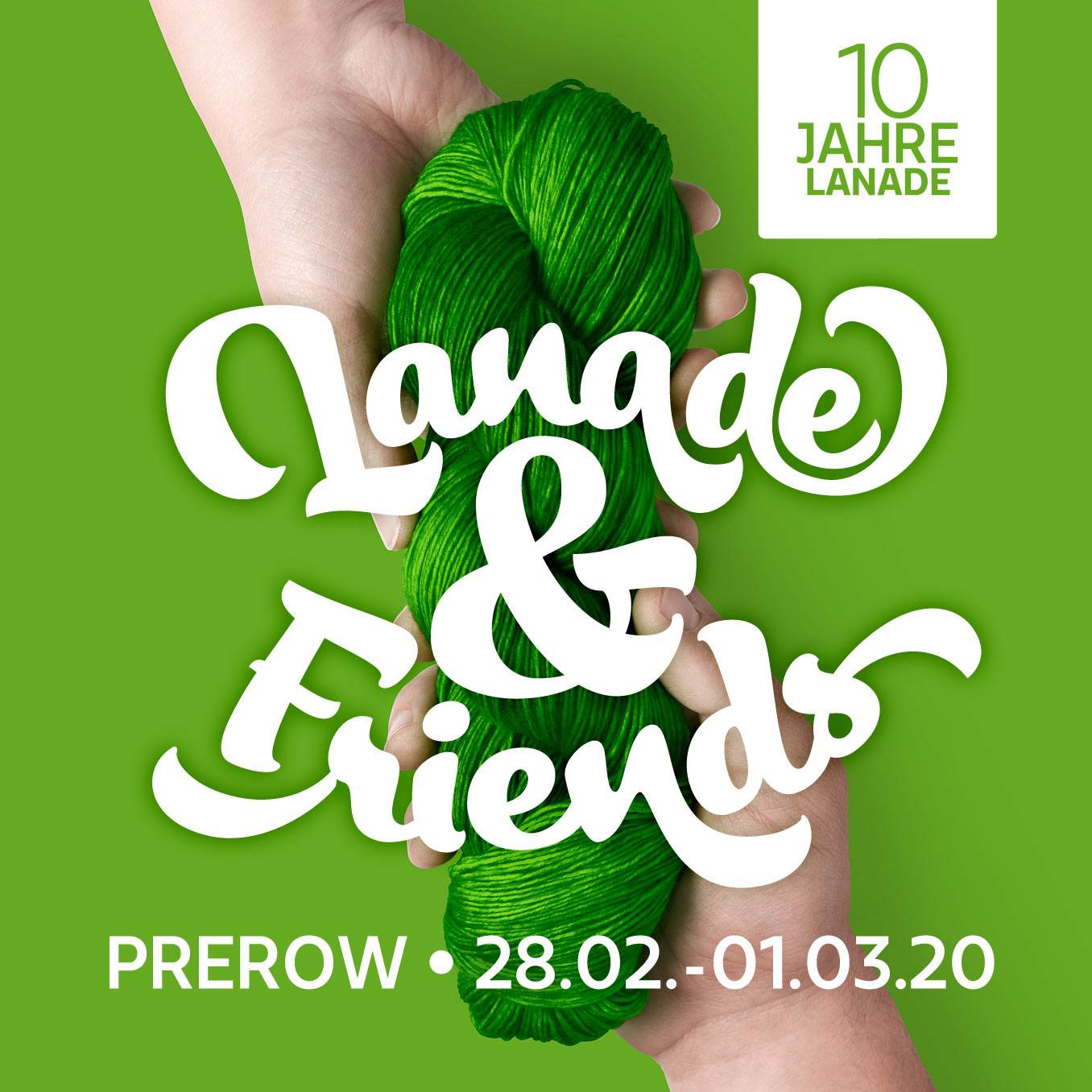 Teaser Lanade&Friends 2020