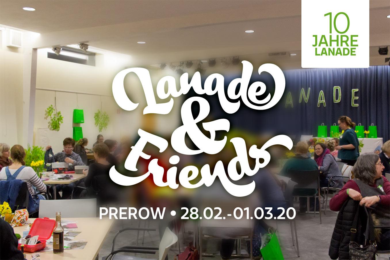 """Bild für Beitrag """"Nachbericht Lanade&Friends 2020"""" 1"""