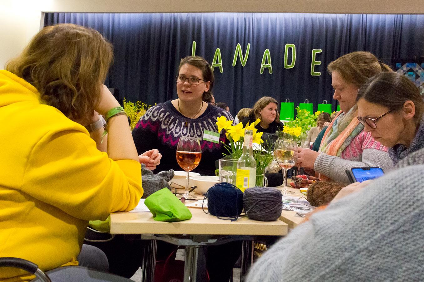 """Bild für Beitrag """"Nachbericht Lanade&Friends 2020"""" 3"""