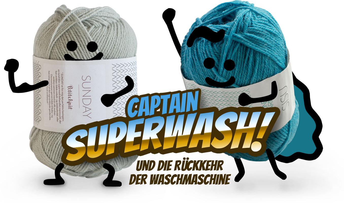 """Bild für Beitrag """"Superwash"""" 1"""