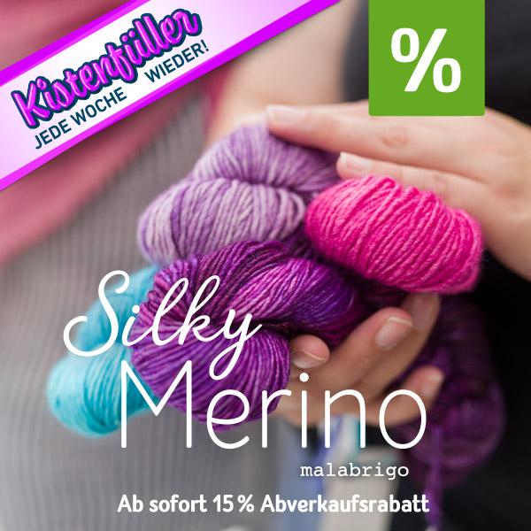 Malabrigo Silky Merino