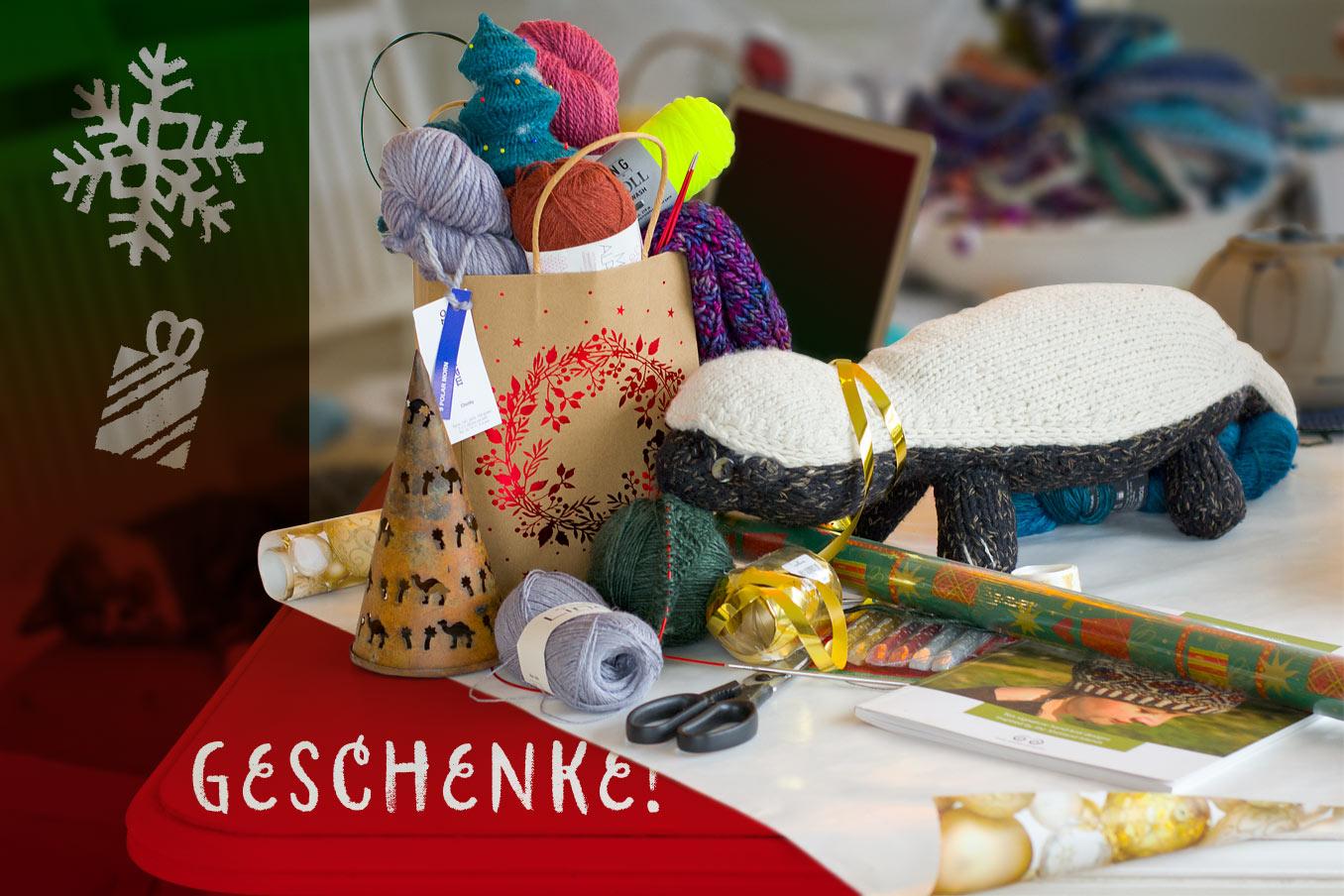 """Bild für Beitrag """"Geschenke"""" 1"""