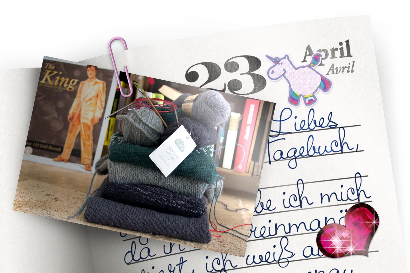 """Bild für Beitrag """"Liebes Tagebuch 20210423"""" 1"""