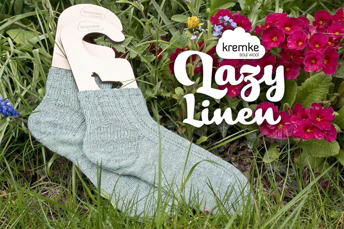 """Bild für Beitrag """"Lazy Linen"""" 1"""