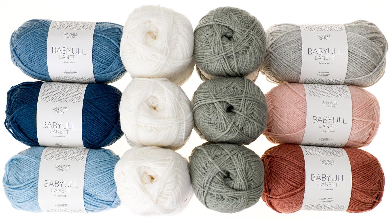 """Bild für Beitrag """"Friday Sweater Mini"""" 3"""