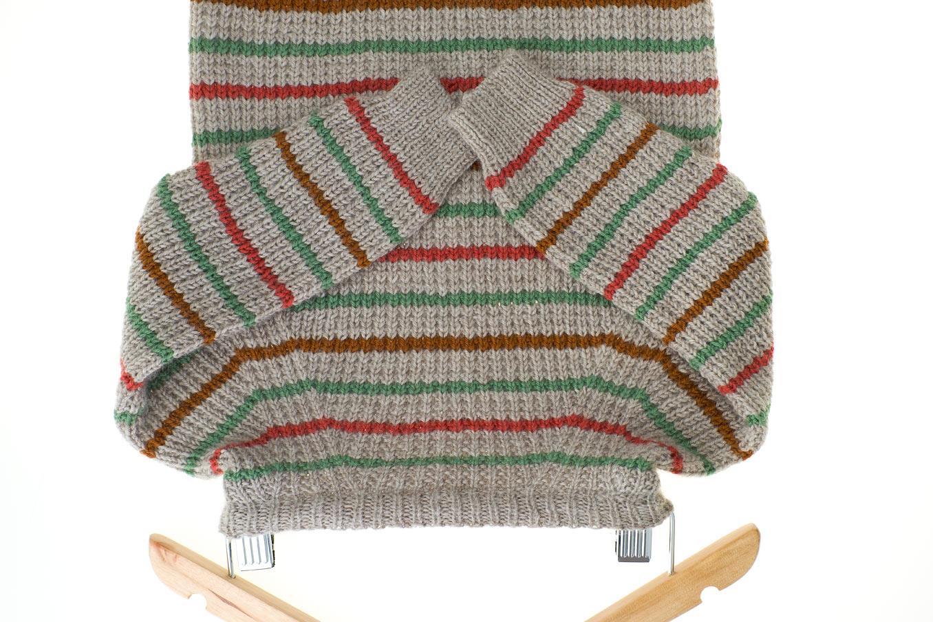 """Bild für Beitrag """"Friday Sweater Mini"""" 4"""