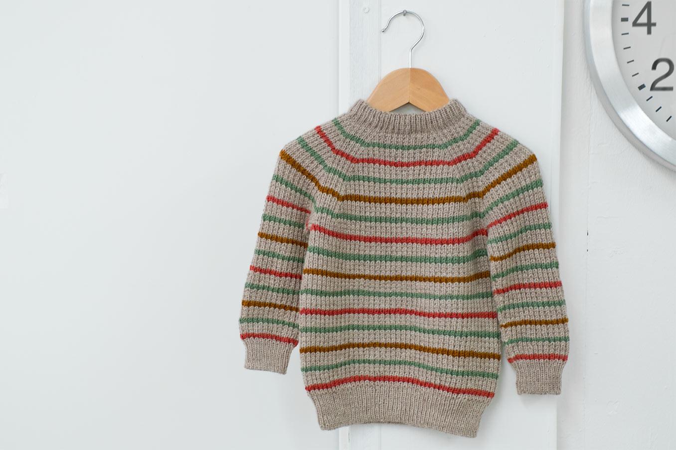 """Bild für Beitrag """"Friday Sweater Mini"""" 5"""