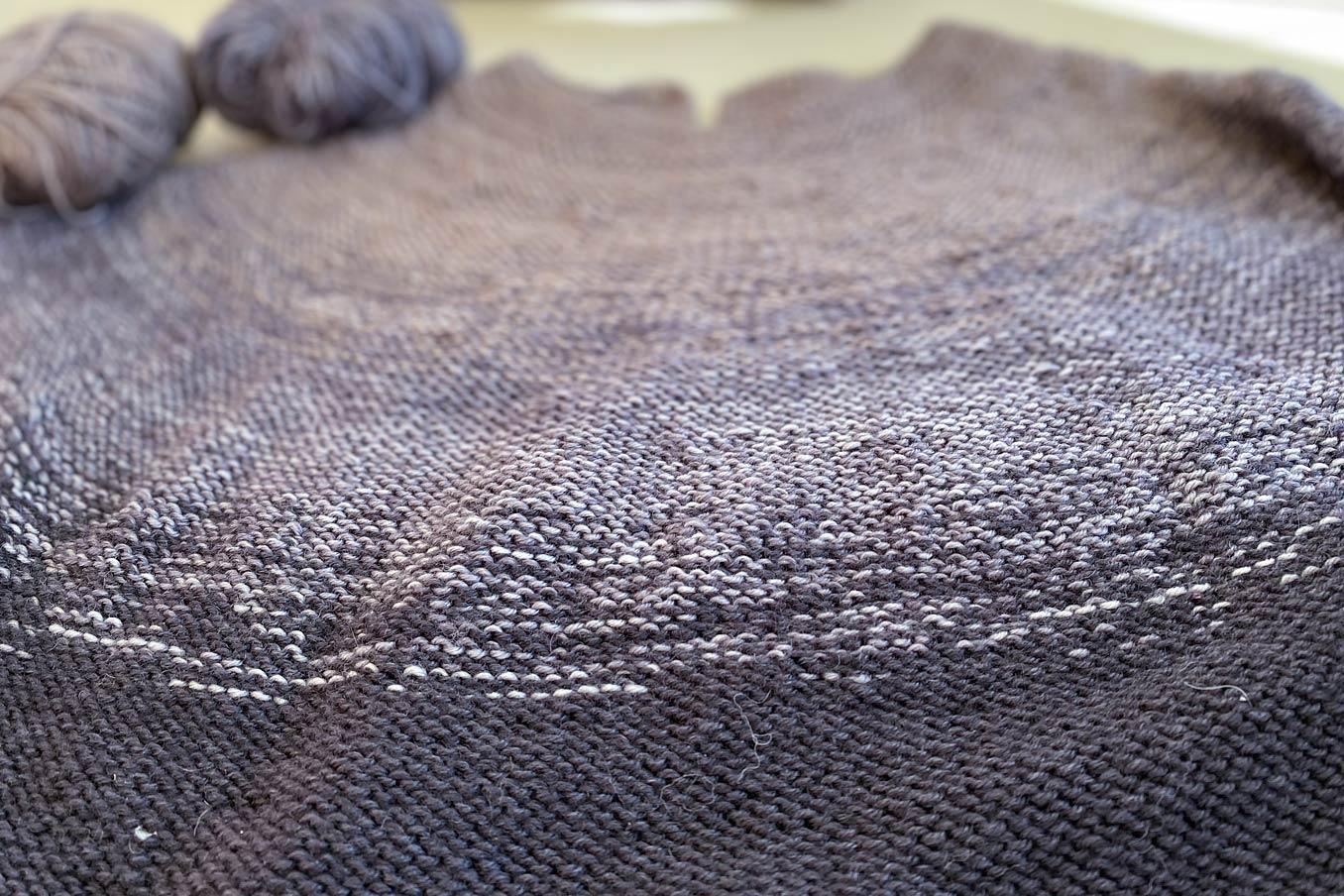 """Bild für Beitrag """"Dip Dye Sweater 2021"""" 2"""
